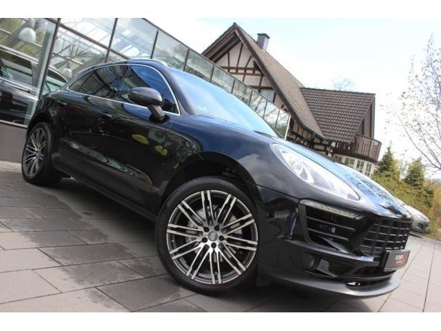 verkauft porsche macan s diesel faceli gebraucht 2016 km in reichshof denk. Black Bedroom Furniture Sets. Home Design Ideas