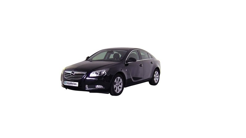 gebraucht Opel Insignia Lim. Edition