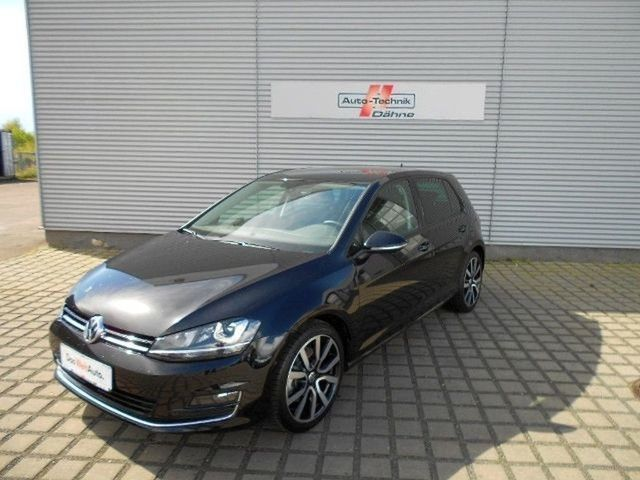 verkauft vw golf vii 2 0 tdi highline gebraucht 2013 6. Black Bedroom Furniture Sets. Home Design Ideas