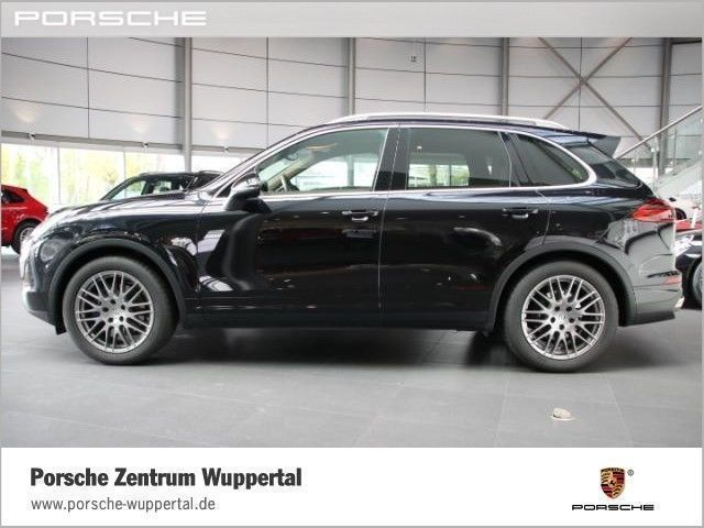 verkauft porsche cayenne diesel gebraucht 2016 km in wuppertal. Black Bedroom Furniture Sets. Home Design Ideas