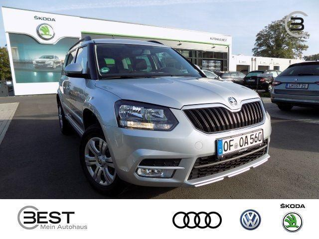 verkauft skoda yeti 1 4 tsi edition xe gebraucht 2016 km in dresden. Black Bedroom Furniture Sets. Home Design Ideas