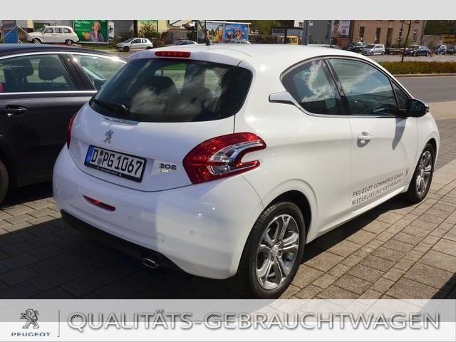 Verkauft peugeot 208 e hdi fap 115 1 gebraucht 2013 for Peugeot 208 gti gebraucht
