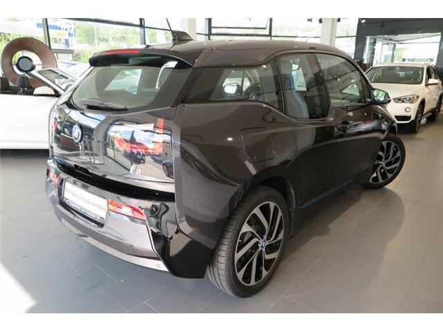 verkauft bmw i3 schnell laden navi pro gebraucht 2014 km in pegnitz. Black Bedroom Furniture Sets. Home Design Ideas