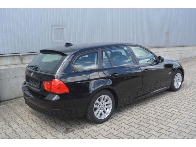 verkauft bmw 320 d touring automatik x gebraucht 2009 km in chemnitz. Black Bedroom Furniture Sets. Home Design Ideas