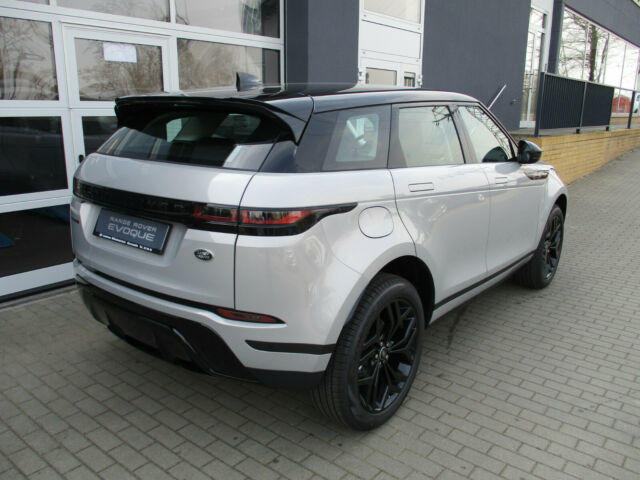 verkauft land rover range rover evoque gebraucht 2019 km in eberswalde. Black Bedroom Furniture Sets. Home Design Ideas