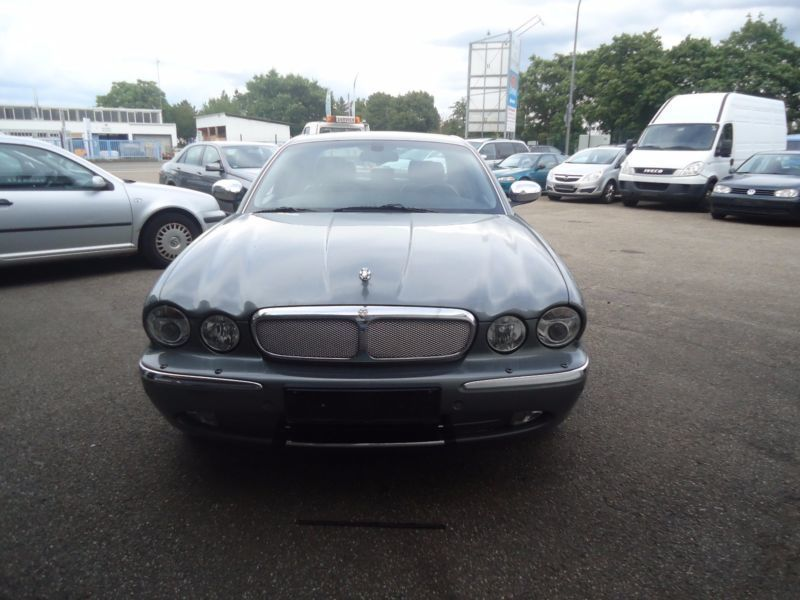 gebraucht 3 0 jaguar xj6 2003 km in gescher autouncle. Black Bedroom Furniture Sets. Home Design Ideas