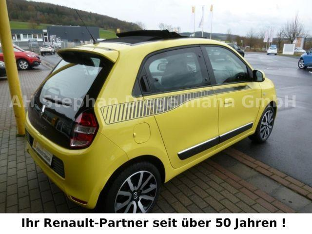 verkauft renault twingo energ tce 90 l gebraucht 2015 km in eiterfeld. Black Bedroom Furniture Sets. Home Design Ideas