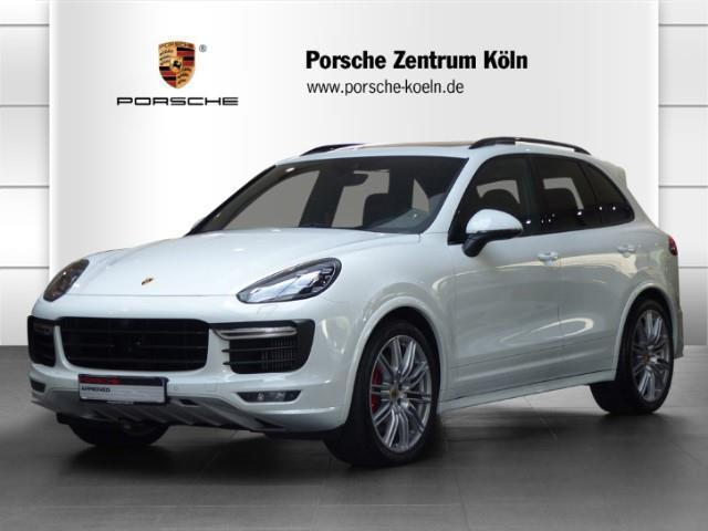 verkauft porsche cayenne gts stheiz lu gebraucht 2016 km in k ln. Black Bedroom Furniture Sets. Home Design Ideas
