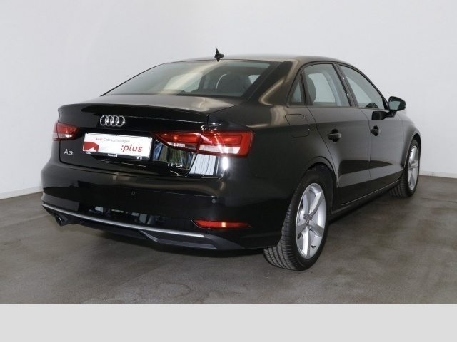 Audi A3 Limousine Gebraucht : verkauft audi a3 limousine 1 0 tfsi gebraucht 2018 km in solingen ~ Aude.kayakingforconservation.com Haus und Dekorationen