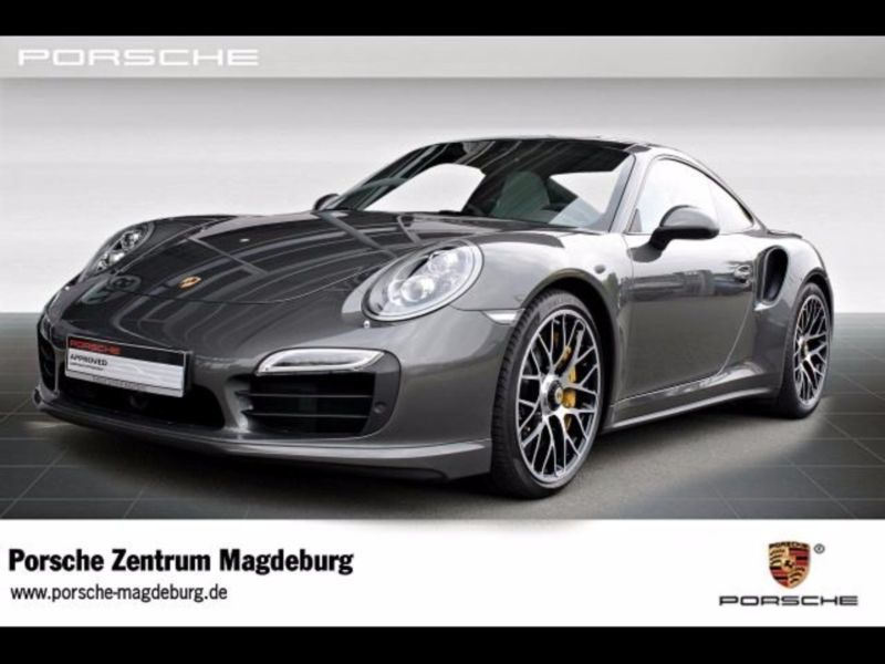 verkauft porsche 991 gebraucht 2013 km in berlin. Black Bedroom Furniture Sets. Home Design Ideas