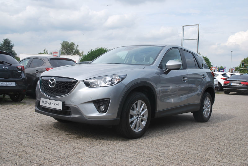 verkauft mazda cx 5 center line awd gebraucht 2014 50. Black Bedroom Furniture Sets. Home Design Ideas
