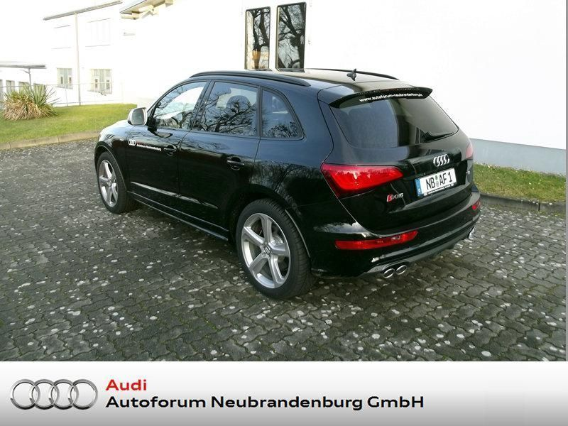 verkauft audi sq5 gebraucht 2015 km in neubrandenburg. Black Bedroom Furniture Sets. Home Design Ideas