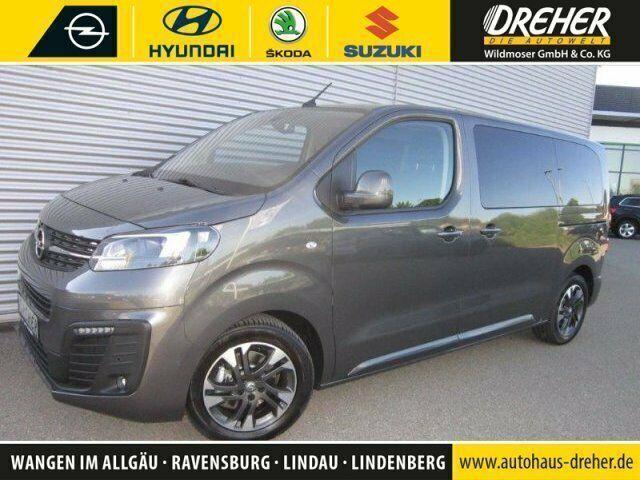 Verkauft Opel Zafira Life TOURER/NEU!/., gebraucht 2019