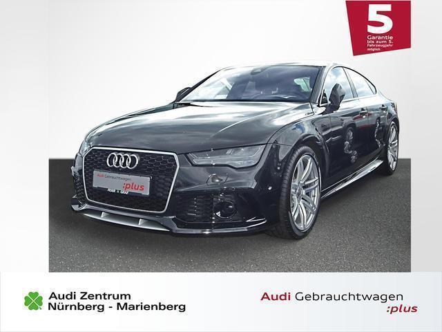 27 gebrauchte audi rs7 audi rs7 gebrauchtwagen autouncle. Black Bedroom Furniture Sets. Home Design Ideas
