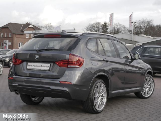 verkauft bmw x1 xdrive20d gebraucht 2013 km in. Black Bedroom Furniture Sets. Home Design Ideas