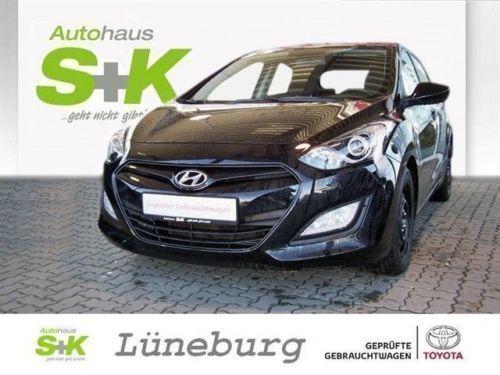 gebraucht Hyundai i30 1.4 Style