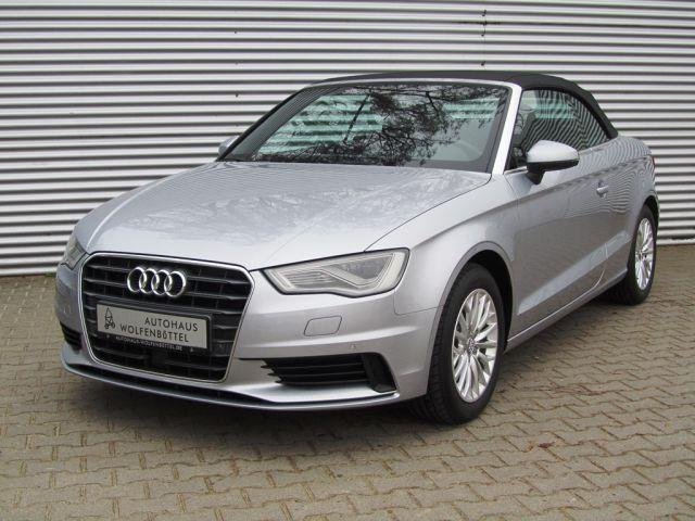verkauft audi a3 cabriolet 1 8 tfsi s gebraucht 2015 km in braunschweig. Black Bedroom Furniture Sets. Home Design Ideas