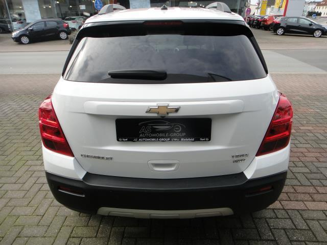 verkauft chevrolet trax 1 4t lt gebraucht 2014 km in bielefeld. Black Bedroom Furniture Sets. Home Design Ideas