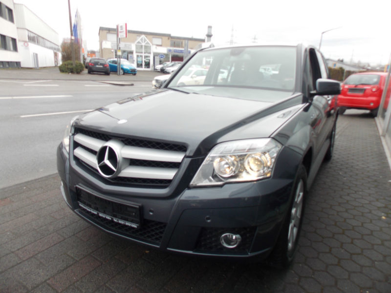 verkauft mercedes glk250 cdi 4 matic a gebraucht 2010 km in k ln. Black Bedroom Furniture Sets. Home Design Ideas