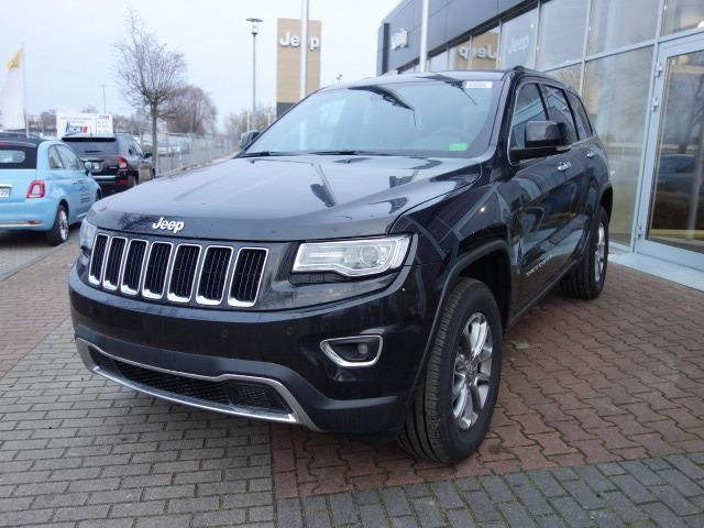 verkauft jeep grand cherokee limited 3 gebraucht 2016 10 km in dahlwitz hoppega. Black Bedroom Furniture Sets. Home Design Ideas