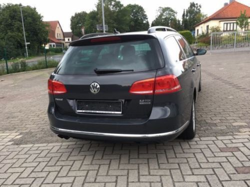 verkauft vw passat variant 2 0 tdi dsg gebraucht 2011 km in syke. Black Bedroom Furniture Sets. Home Design Ideas