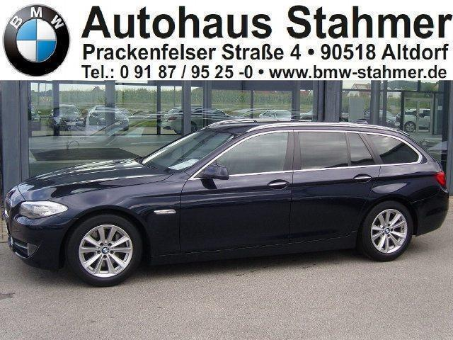 gebraucht d touring aut modern line headup hk led ahk bmw 530 2013 km in regensburg. Black Bedroom Furniture Sets. Home Design Ideas