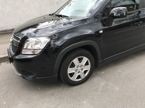 verkauft chevrolet orlando 1 8 gebraucht 2011 km in augsburg. Black Bedroom Furniture Sets. Home Design Ideas