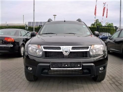 verkauft dacia duster 4x4 1 5 dci t v gebraucht 2010. Black Bedroom Furniture Sets. Home Design Ideas