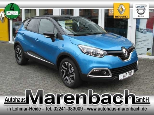 verkauft renault captur luxe tce 120 e gebraucht 2014 9. Black Bedroom Furniture Sets. Home Design Ideas