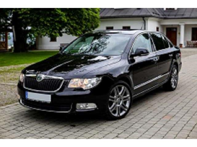 verkauft skoda superb 2 0 tdi aut gebraucht 2012. Black Bedroom Furniture Sets. Home Design Ideas