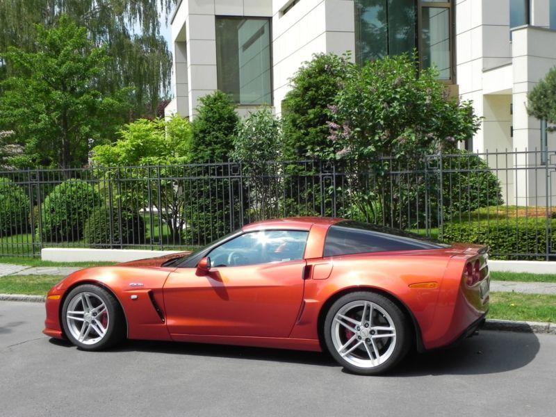 66 gebrauchte corvette z06 corvette z06 gebrauchtwagen. Black Bedroom Furniture Sets. Home Design Ideas
