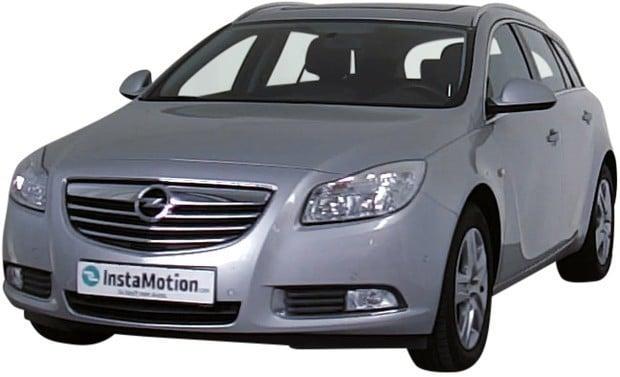 gebraucht Opel Insignia ST 2 0 CDTi Edition Automatik AHK Schi