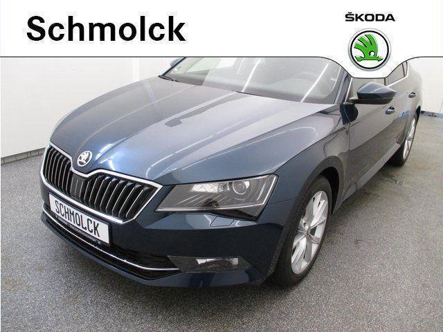 verkauft skoda superb 2 0 tdi scr dsg gebraucht 2016 km in donaueschingen. Black Bedroom Furniture Sets. Home Design Ideas