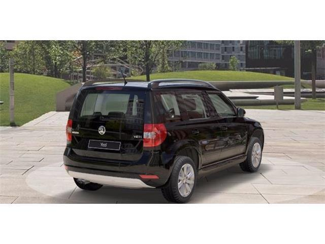 verkauft skoda yeti 1 4 tsi ambition gebraucht 2015 5. Black Bedroom Furniture Sets. Home Design Ideas
