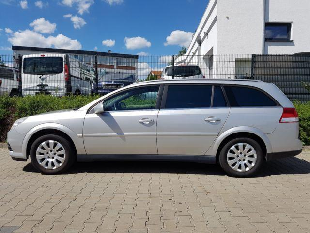 verkauft opel vectra c caravan edition gebraucht 2006 km in wiesbaden. Black Bedroom Furniture Sets. Home Design Ideas