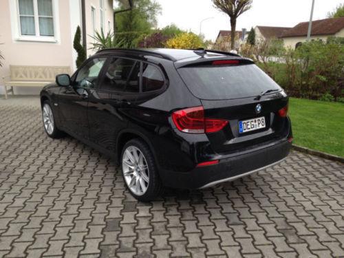 verkauft bmw x1 x1 baureihexdrive 18d gebraucht 2011 km in nordrhein westfalen. Black Bedroom Furniture Sets. Home Design Ideas