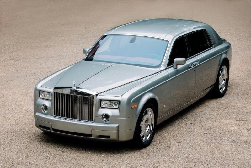 phantom gebrauchte rolls royce phantom kaufen 29 g nstige autos zum verkauf. Black Bedroom Furniture Sets. Home Design Ideas