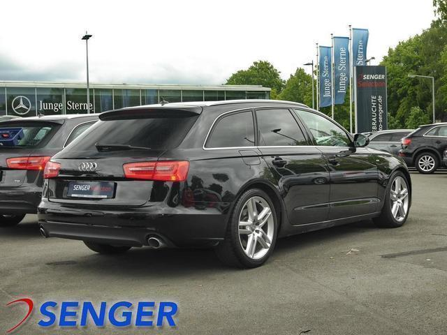 verkauft audi a6 avant 4g50jy 0 gebraucht 2012 km in emsdetten. Black Bedroom Furniture Sets. Home Design Ideas