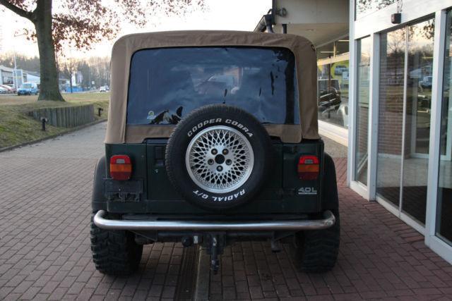 wrangler gebrauchte jeep wrangler kaufen 606 g nstige autos zum verkauf. Black Bedroom Furniture Sets. Home Design Ideas
