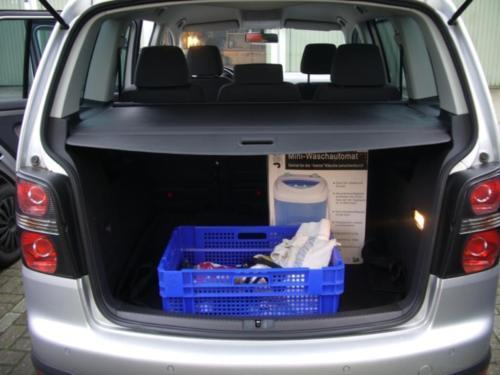 verkauft vw touran cross 1 9 tdi dpf a gebraucht 2008. Black Bedroom Furniture Sets. Home Design Ideas