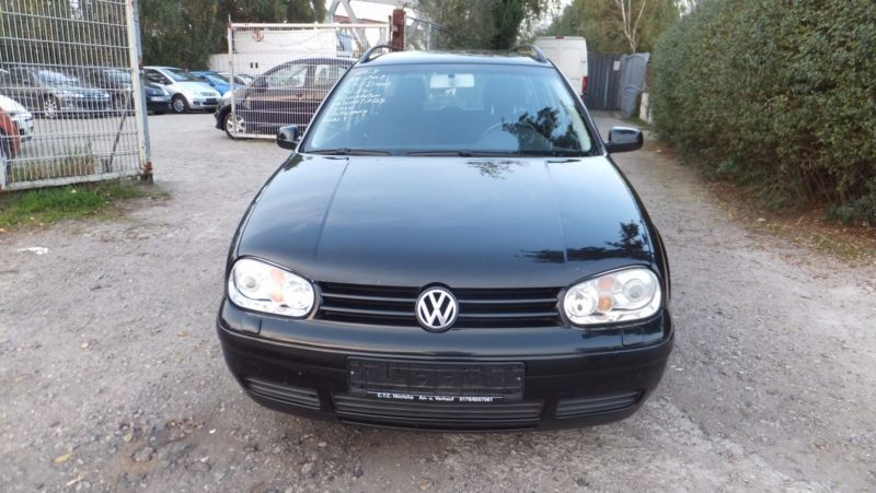 verkauft vw golf iv variant highline a gebraucht 2003 km in hamburg. Black Bedroom Furniture Sets. Home Design Ideas