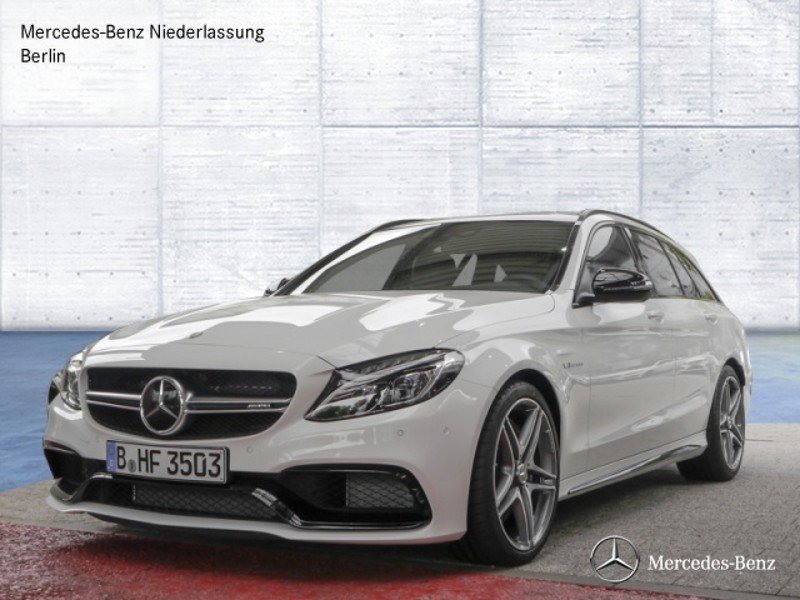 verkauft mercedes c63 amg mercedes amg gebraucht 2016 km in berlin charlotte. Black Bedroom Furniture Sets. Home Design Ideas