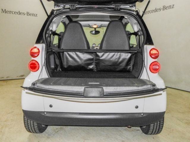 verkauft smart fortwo coup mhd passio gebraucht 2008. Black Bedroom Furniture Sets. Home Design Ideas