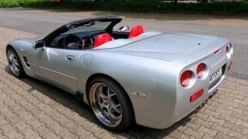 c5 gebrauchte corvette c5 kaufen 76 g nstige autos zum verkauf. Black Bedroom Furniture Sets. Home Design Ideas
