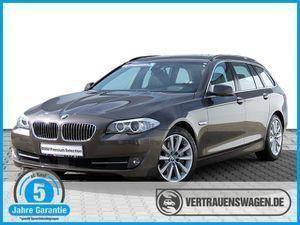 gebraucht BMW 535 dA Touring Innovation SHZ XENON HUD NAVI ACC