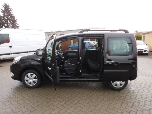 verkauft renault kangoo happy family gebraucht 2015 4. Black Bedroom Furniture Sets. Home Design Ideas