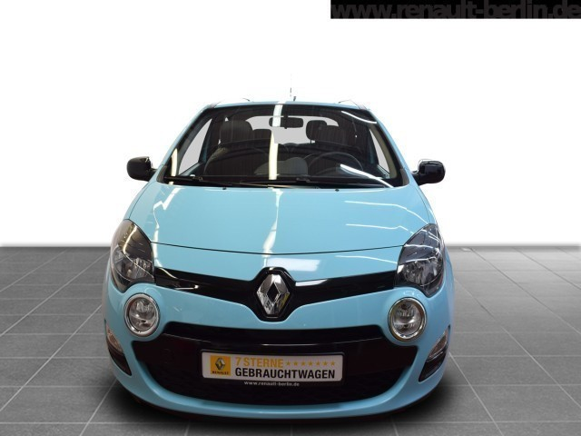 verkauft renault twingo 2 1 2 16v lev gebraucht 2012 km in berlin tempelhof. Black Bedroom Furniture Sets. Home Design Ideas