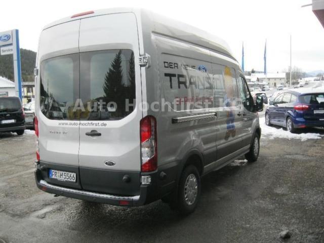 gebraucht diesel ft350 l2 rwd ek mit pritsche ford transit. Black Bedroom Furniture Sets. Home Design Ideas
