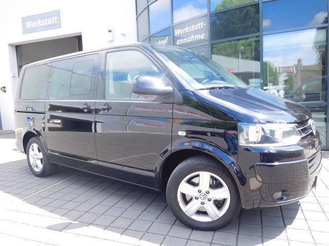 verkauft vw multivan t5comfortline 2 0 gebraucht 2013 km in rheine. Black Bedroom Furniture Sets. Home Design Ideas