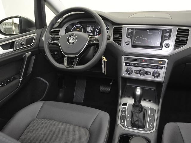 verkauft vw golf sportsvan 1 2 tsi btm gebraucht 2015 km in bad oldesloe. Black Bedroom Furniture Sets. Home Design Ideas